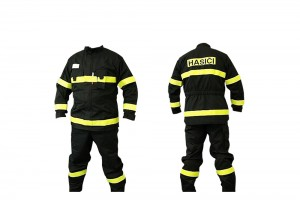 Bushfire oblek